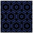 rug #926137 | square black circles rug
