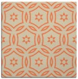 rug #926173 | square beige circles rug