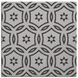 rug #926177 | square orange circles rug