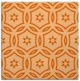 rug #926233   square red-orange circles rug