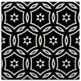 rug #926245   square black damask rug