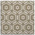 rug #926265 | square white circles rug