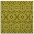 rug #926293   square light-green circles rug