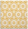 rug #926309 | square light-orange circles rug