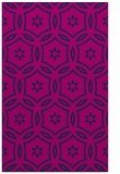 rug #926721    blue geometry rug