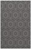 rug #926833 |  brown damask rug