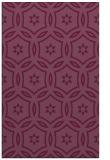 rug #926919 |  circles rug