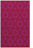 rug #926945 |  red rug