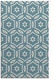 rug #926981 |  white damask rug