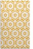 rug #927029    light-orange damask rug