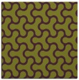 rug #928001 | square purple retro rug