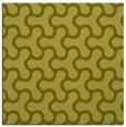 rug #928093 | square light-green rug