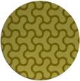 rug #929173 | round retro rug
