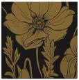 rug #929585 | square mid-brown natural rug
