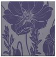 rug #929657   square blue-violet graphic rug