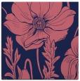 rug #929661   square blue-violet graphic rug