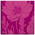 rug #929781 | square pink rug