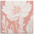 rug #929793 | square white natural rug