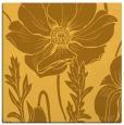 rug #929885 | square light-orange natural rug