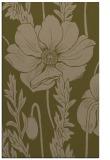 rug #930401 |  brown graphic rug