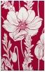 rug #930405 |  red rug