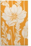 rug #930641 |  light-orange graphic rug
