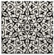 rug #933169   square white traditional rug