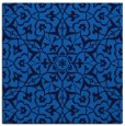 rug #933198 | square traditional rug