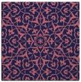 rug #933262   square traditional rug