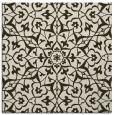 rug #933346 | square traditional rug