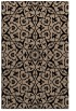 rug #933897 |  beige traditional rug
