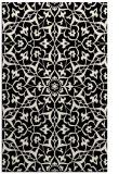 rug #933949 |  blue-green traditional rug