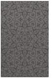 rug #934033 |  mid-brown traditional rug