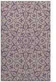 rug #934070 |  damask rug