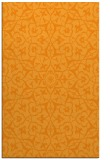 rug #934237 |  light-orange traditional rug