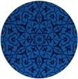 rug #934278 | round traditional rug