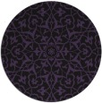 rug #934426 | round traditional rug