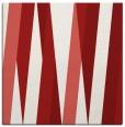 rug #935221 | square red popular rug