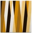 rug #935277 | square brown rug
