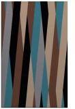 rug #935701 |  black graphic rug