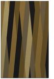 rug #935705 |  black abstract rug