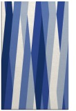 rug #935733 |  blue graphic rug