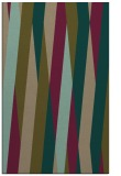 rug #935801 |  brown graphic rug