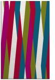 rug #935805    red stripes rug