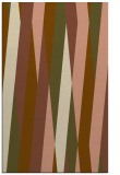 rug #935829 |  brown stripes rug