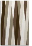 rug #935841 |  white stripes rug