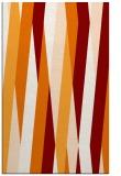 rug #935889 |  orange popular rug
