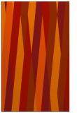 rug #935937    red stripes rug