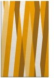 rug #936029 |  light-orange graphic rug