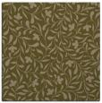 rug #938681 | square brown natural rug